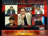 Abrar ul Haq faced bad time with Kashif Abbasi and Javed Chaudhry