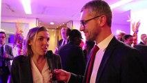 #JNA2014 - Interview de Stéphanie Frappart / Groupe La Poste - Tous formidables - Tous arbitres
