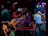 Marcus Miller w/Miles Davis (Hammersmith Odeon, London - 1982) Extrait