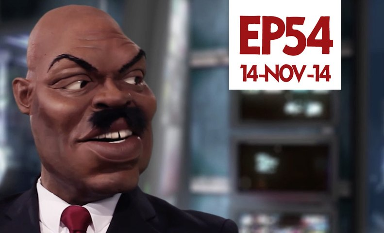 Puppet Nation - Episode 54