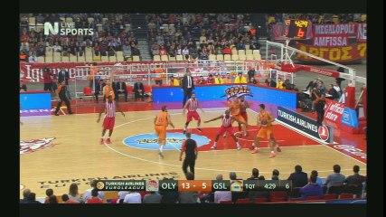 Ολόκληρη η Super Basket BALL 13.11