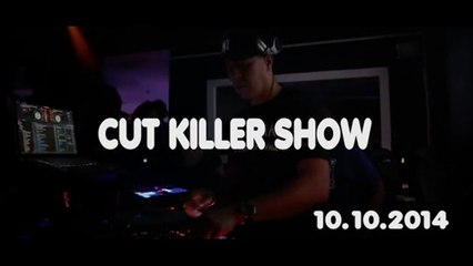 Cut Killer - Projet Club | Reims