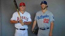 Kershaw, Trout Named MLB MVPs