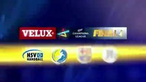 EHF: Handball Champions League (KS Vive Targi Kielce vs THW Kiel) - VELUX EHF FINAL4  2012/2013