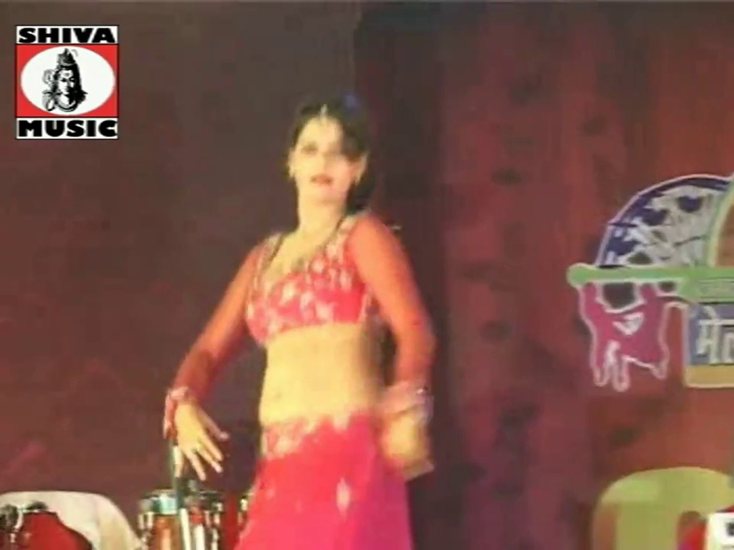 Hot Stage Show - Aare Re Pritam Pyare | Organized by Shiva Music