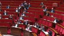 PROJET DE LOI DE FINANCES POUR 2015 (seconde partie) (suite) - ARTICLES NON RATTACHÉS (suite) - Jeudi 13 Novembre 2014