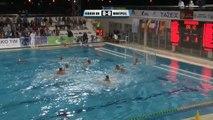 Waterpolo: great gol by Dragan Draskovic