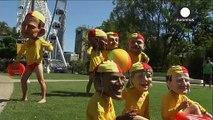 G20 de Brisbane, J-1 : la police et les altermondialistes prennent leurs marques
