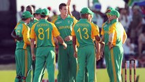 South Africa to win 2015 World Cup: Faf du Plessis