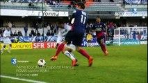 Bande-Annonce : Coupe de France : Montceau / Nancy en direct sur France 3 Bourgogne