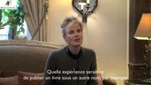 Siri Hustvedt Un monde flamboyant extrait
