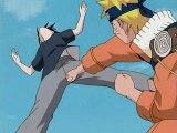 Linkin park - Numb (Naruto)