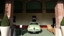 1954-2014: 60 ans pour une légende, l'Alfa Romeo Giulietta