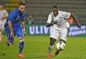 Italie-France Espoirs, 1-1 : les buts en vidéo !