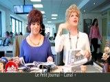Zapping TV : Franck Dubosc défie Cyril Hanouna dans TPMP