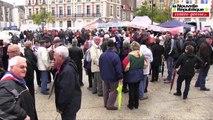 VIDEO. Poitiers. Les syndicats d'eau en colère contre leur fusion