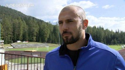 Campionati italiani di spinta - Intervista a Giovanni Mulassano