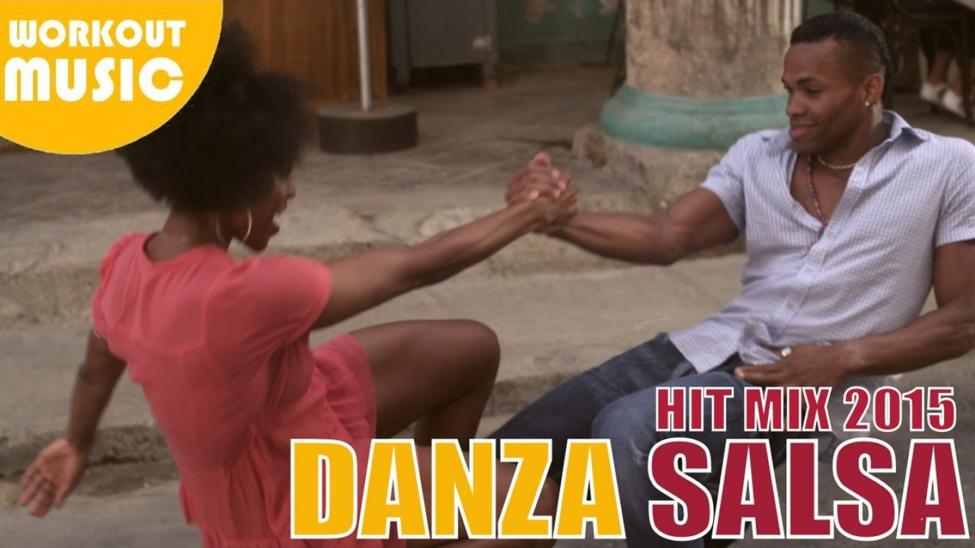 SALSA 2015 HIT MIX VOL. 1 ► BEST SALSA SONGS 2015 ► DANZA & ZUMBA 2015 WORKOUT