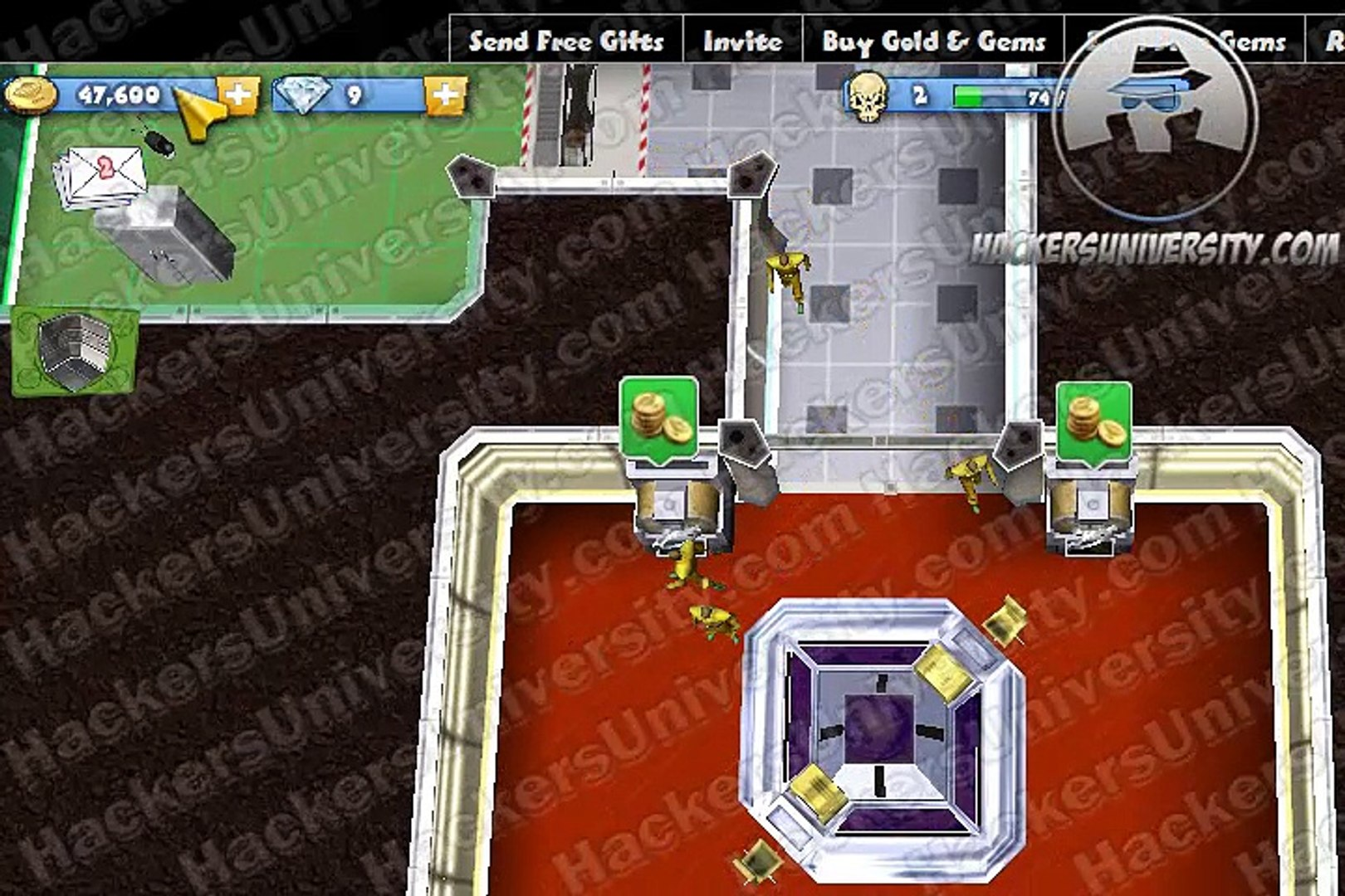 Evil Genius Online Cheats Free Gems And Gold