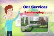Signature Landscaping: Unique Landscaping Design Services