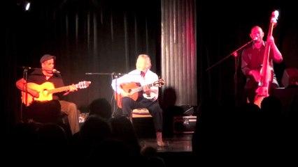 Graeme Allwright - Il faut que je m'en aille (Festival Monte le son 2014)