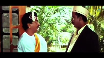 En Pondatti Collector Movie - Jagapati Babu Back to Back Comedy Scenes