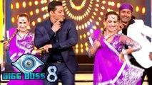 Salman Pays Tribute To Late Choreographer Jay Borade On Bigg Boss 8