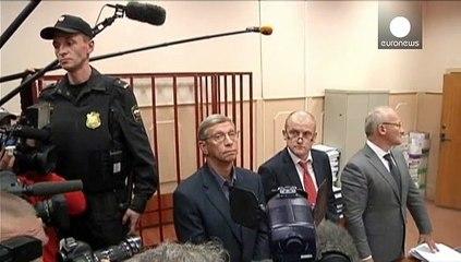 Евтушенкову продлили домашний арест