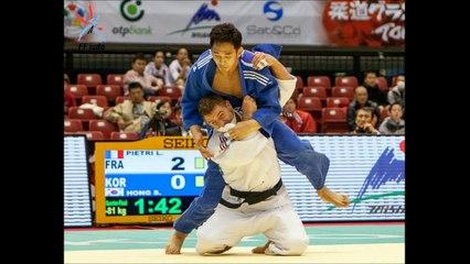 Le judo plus qu'un sport... une passion