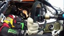 MINI ALL4 Racing Monster Energy Rally Raid Team Joan 'Nani' Roma Driving