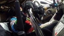 MINI ALL4 Racing Monster Energy Rally Raid Team Orlando Terranova Driving