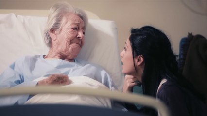 Lala y Lola - Short Movie directed by Judith Hidalgo Arana - Share It Forward #VOFF4