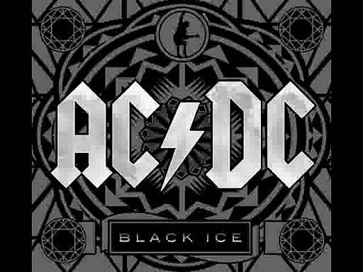 AC-DC – Who Made Who Karaoke