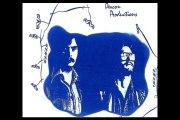 "John Drendall,B.A.Thrower & Friends""Old Man Gibbs""1972 US Blues Folk Psych Acid Rock"