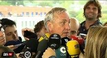 Cruyff, ni CR ni Mou - xAzT