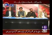 What is the Reason Behind Postponing of Imran Khan's Processions ?? Watch this Video