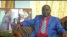 AFRICA NEWS ROOM du 14/11/14 - Congo - Le désengorgement de Brazzaville en question - partie 2