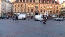 TaVu episode 5 - magazine des etudiants en journalisme de la FLSH Lille