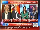 "Why Pakistan Tahreek-e-Insaaf Gives Their Platform To Shiekh Rasheed ""Bazari Adami"" For Speeches – Haroon Rasheed"