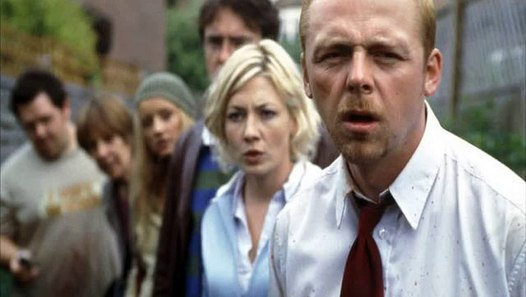 Shaun Of The Dead Stream Deutsch