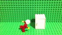DeafpilotboyTV's LEGO Stopmotion