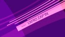 Afro Zap'in (2014) Vol 5