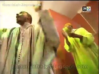 Recettes Ch'hiwat Bladi Marrakech Ferkous