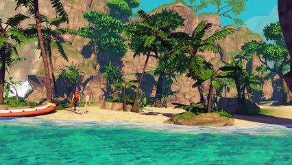 ESCAPE Dead Island - Trailer de lancement de ESCAPE Dead Island