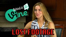 Behind the Vine: LOST FOOTAGE with Lele Pons | DAILY REHASH | Ora TV