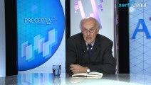 Bernard Gazier, Xerfi Canal Enjeux stratégiques des ressources humaines