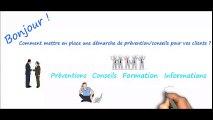 Experts-Comptables : Démarche Prévention Clients