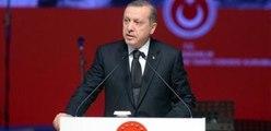 Erdoğan, Müslüman Liderler Zirvesi'nde Konuşuyor