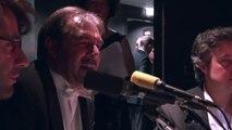 Daniele Gatti, premières impressions à chaud sur le nouvel auditorium de Radio France