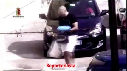 Operazione Zefiro, a Palermo arrestati 18 componenti del mandamento Brancaccio